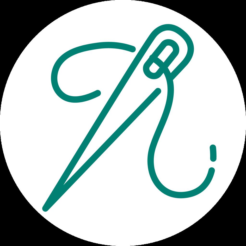 Needle And Thread Logo