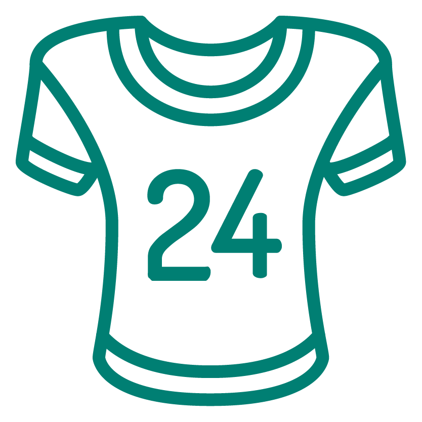 Sports Jersey Logo